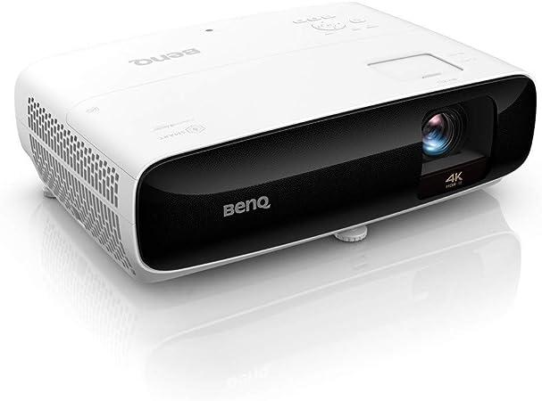BenQ TK810 UHD - Proyector para Cine en casa (3840 x 2160, 4 K ...
