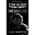 One Dark Step (Stone Soldiers #11)