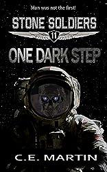 One Dark Step (Stone Soldiers #11)
