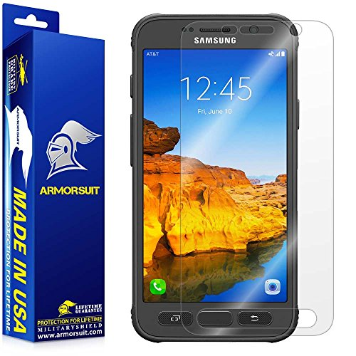 ArmorSuit MilitaryShield - Samsung Galaxy S7 Active Case-Fri
