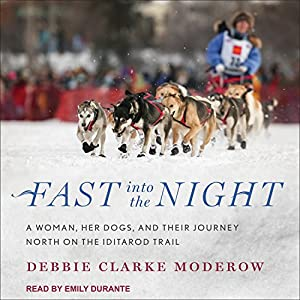 Fast into the Night Audiobook