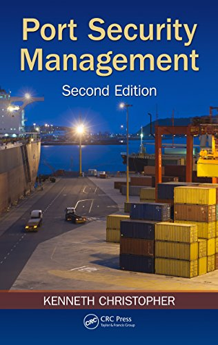 Download Port Security Management, Second Edition Pdf