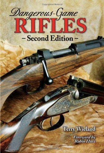 Dangerous-Game Rifles (Best Big Game Rifle Caliber)