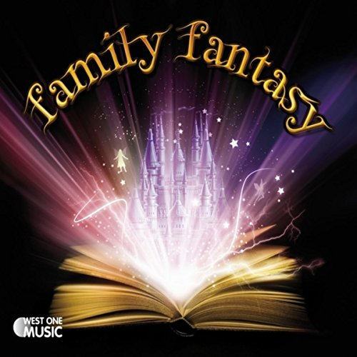 Paul Reeves - Family Fantasy: Original Soundtrack (2009) [WEB FLAC] Download