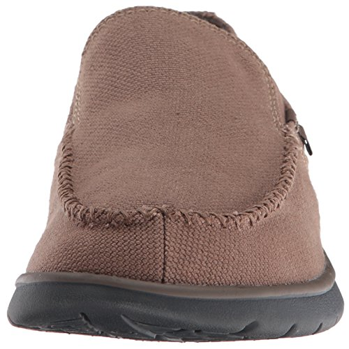 Mens Merrell Laze Canapa Moc Moda Sneaker Lontra
