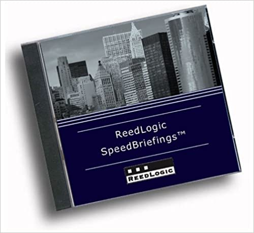 Amazon Com Executive Speedbriefings Strategic Patent Protection