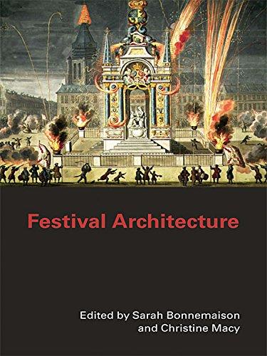 Festival Architecture (The Classical Tradition in - Festival Macy's