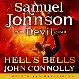 Hell's Bells Audiobook