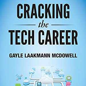 Cracking the Tech Career Hörbuch