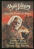 Night Visions V, Stephen King and Dan Simmons, 0913165328
