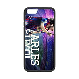 iPhone 6 4.7 Inch Phone Case Carles Puyol N2673