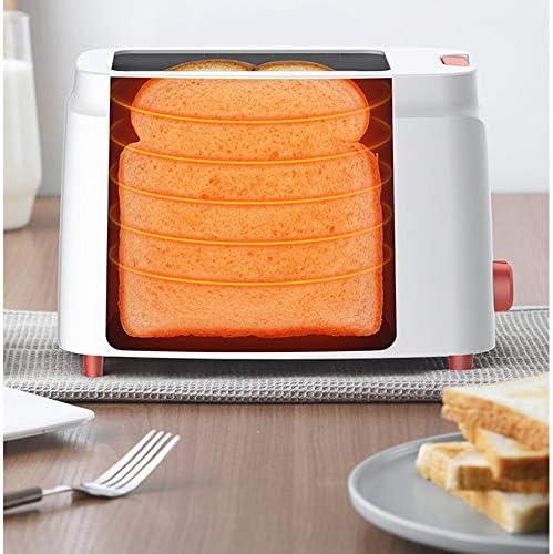 Grille-pain Automatique Machine À Pain Toster Machine À Petit-déjeuner Électrique Machine De Cuisson Appareils De Cuisine
