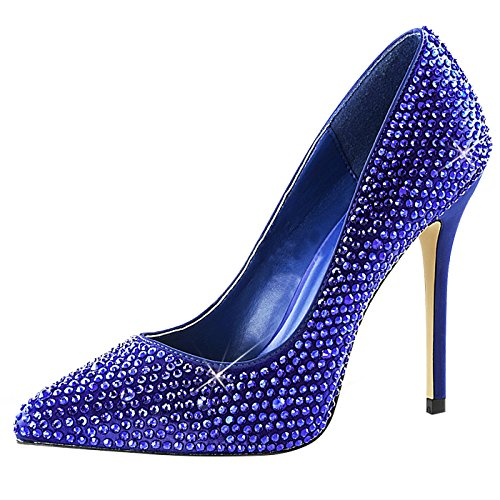 Fabulicious - Always in the Spotlight Pumps Amuse-20RS