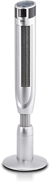 Fakir TVL 30, Plata, 40 W, 170 x 170 x 1350 mm - Ventilador ...