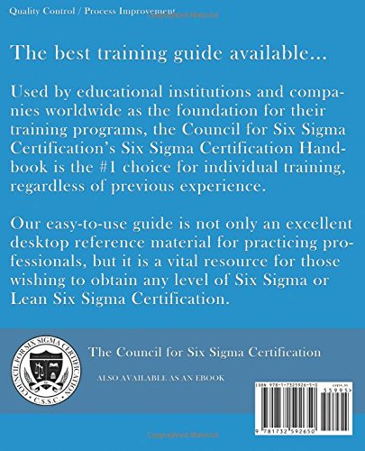 Amazon.com: Six Sigma: A Complete Step-by-Step Guide: A Complete ...