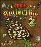 Endangered Butterflies, Bobbie Kalman and Robin Johnson, 0778719162