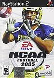 NCAA FOOTBALL 2005 (PS2, REFURB)