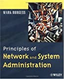 Principles of Network & System Administration