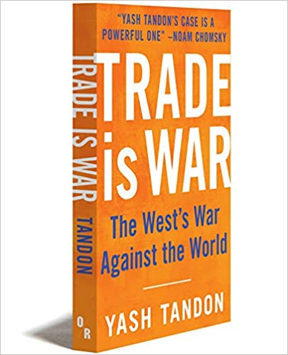 Book Trade is War