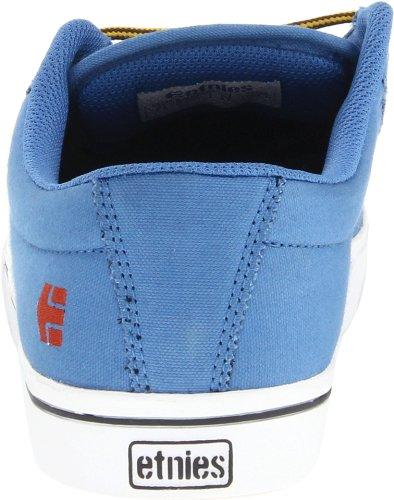 Men's Jameson Blue Light Textile Shoe Eco Skateboard Etnies 2 dfRxwaq5dZ