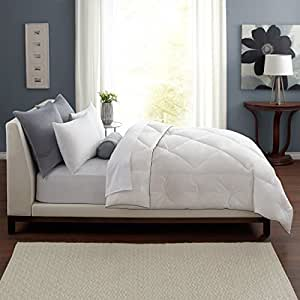 Pacific Coast Classic Down Comforter 230 Thread Count 550 Fill Power Down - King