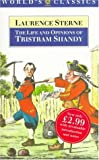 The Life and Opinions of Tristram Shandy, Gentleman, Laurence Sterne, 0192815660