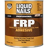 MACCO ADHESIVES FRP-310 G Latex Frp Liquid Nails