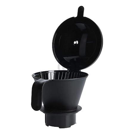 Filtro Soporte Negro para Philips Senseo Switch hd7892 Cafetera ...