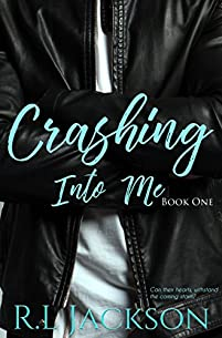 Crashing Into Me by R.L JACKSON ebook deal