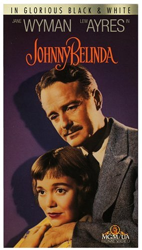 Johnny Belinda [VHS] Ziggies Cube