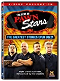 Best Of Pawn Stars: The Greatest Stories Ever Sold [DVD]