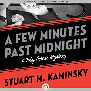A Few Minutes Past Midnight Audiobook