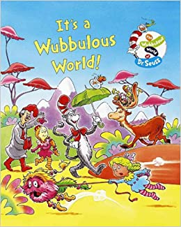 The Wubbulous World Of Dr Seuss The Cat In The Hat