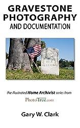 Gravestone Photography and Documentation
