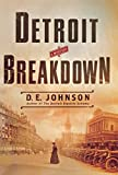 Detroit Breakdown (Detroit Mysteries)