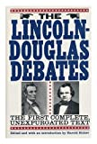 The Lincoln-Douglas Debates, Abraham Lincoln, Stephen Arnold Douglas, Harold Holzer, 0060168102