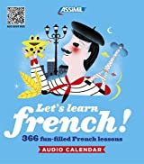 CALENDRIER FRENCH