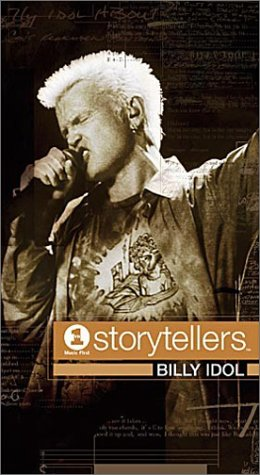 Billy Idol - Vh1 Storytellers - Billy Idol [vhs] - Zortam Music