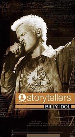 Billy Idol - Vh1 Storytellers - Billy Idol [vhs] - Lyrics2You