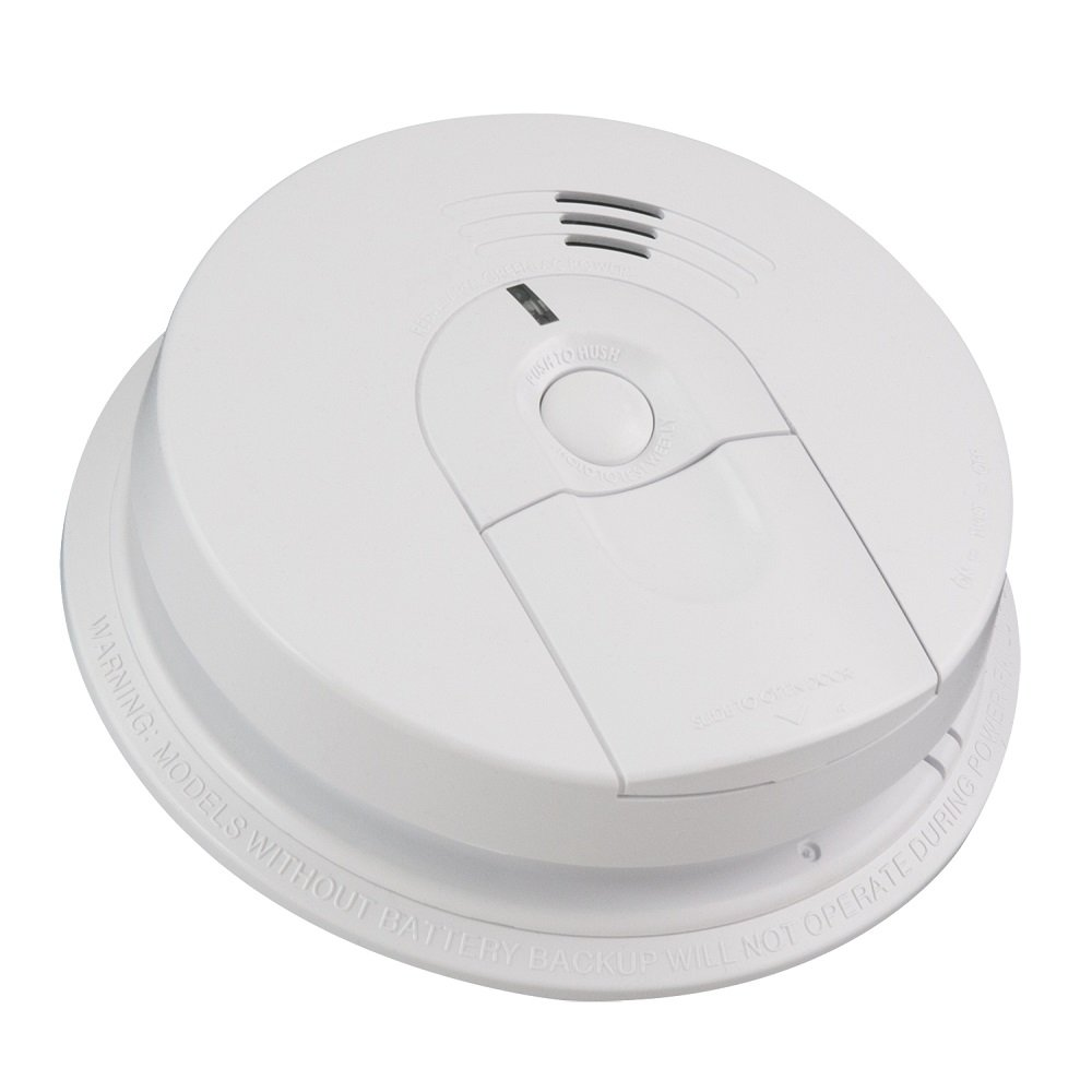 Firex Hardwired Smoke Alarm I4618 How To Wire Receptacle Controlled By Switch Hard Wiring