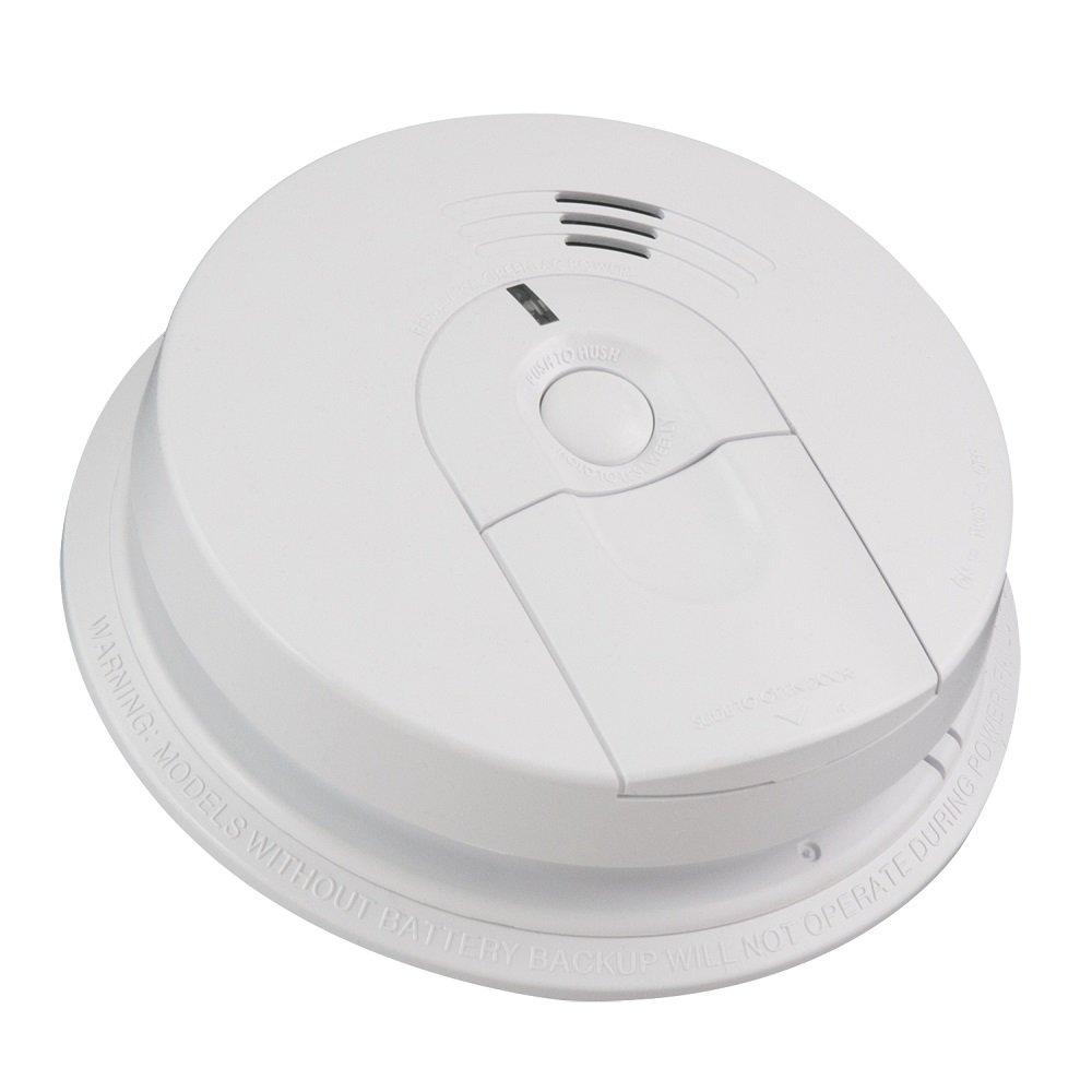 Firex Hardwired Smoke Alarm I4618 - - Amazon.com