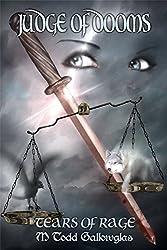 Judge of Dooms (Tears of Rage Book 4)