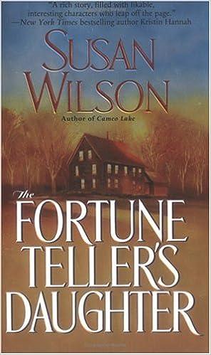 The Fortune Teller's Daughter: Susan Wilson: 9780743442312