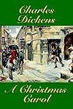 A Christmas Carol, Charles Dickens, 1557429839
