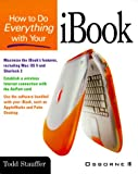 How to Do Everything with Your IBook, Todd Stauffer, 0072124199