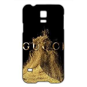 Luxury Gucci Logo Back Cover For Samsung Galaxy S5mini 3D Hard Plastic Case