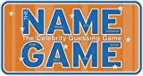 Chronicle Books The Name Game : The Celebrity Guessing Game
