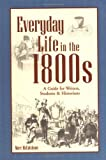 This is a complete reference, offering pertinent information about the nineteenth century in a logical, accessible form. Fiction and nonfiction historical writers interested in this period will find this book a must. The wonderful and fascinating det...