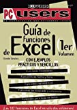 Guia de Funciones de Excel, Claudio Sanchez, 9875260037