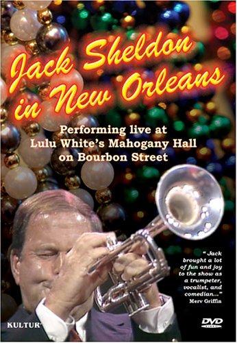 jack sheldon dvd - 5